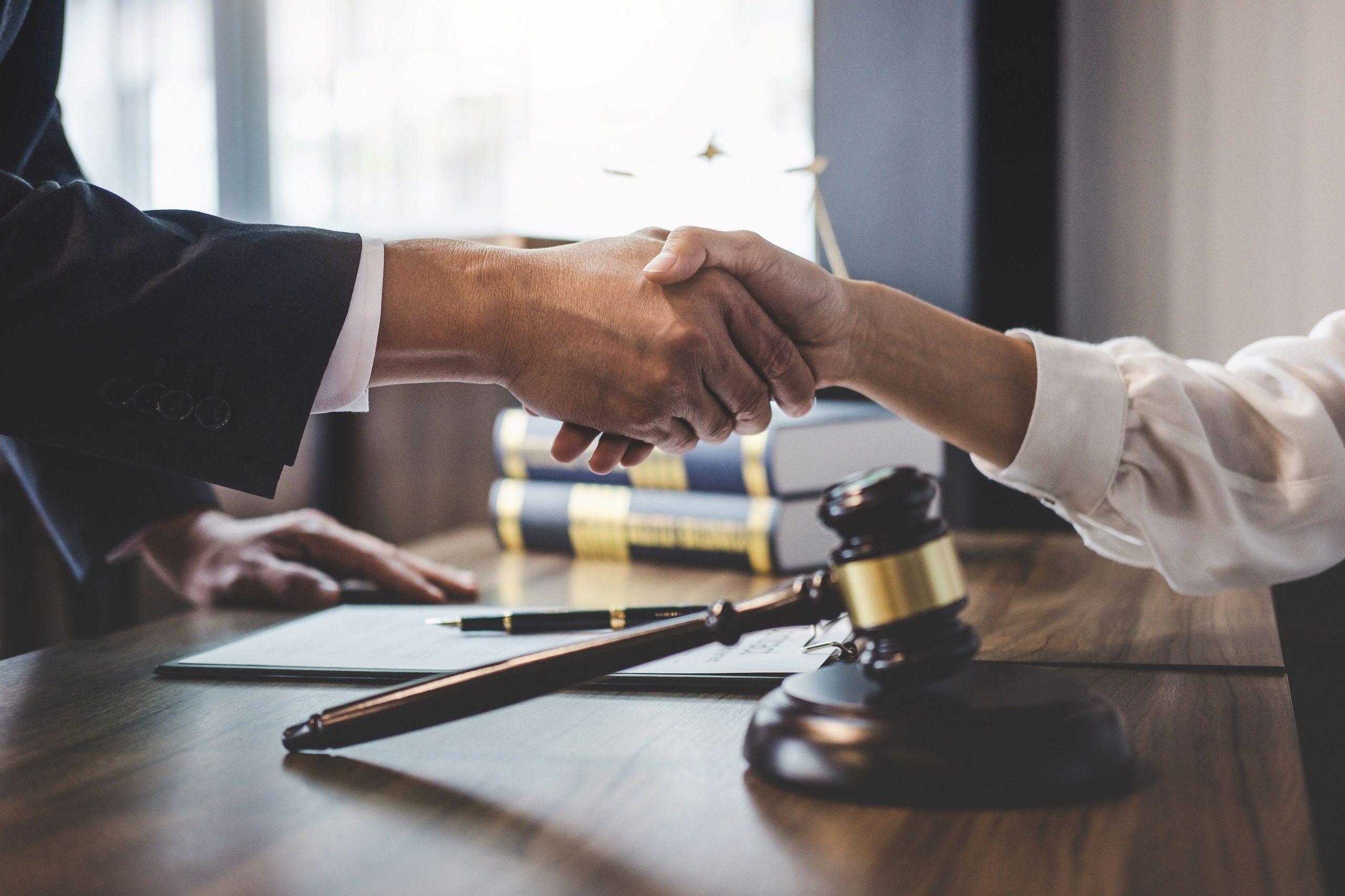Şirket Avukatı